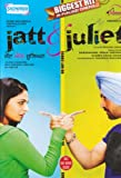 Jatt & Juliet Punjabi DVD (2012) (Indian / film / Movie / Cinema)