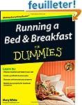 Running a Bed & Breakfast For Dum...