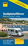 ADAC Campingbedarf Stellplatzführer, 21360 (Camping und Caravaning) -
