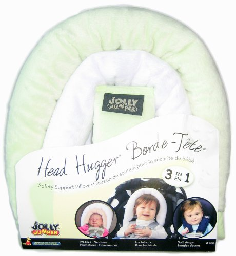 Baby Jolly Jumper front-580888
