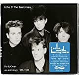 Do It Clean: An Anthology 1979-1987 (Digipack)