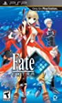 Fate/Extra - PlayStation Portable Sta...