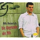 """Die Abgr�nde des Nils (Live in Berlin)von """"Nils Heinrich"""""""