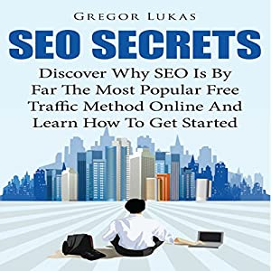 SEO Secrets Audiobook