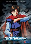 Yu Yu Hakusho Ghost Files: Sixth Sense
