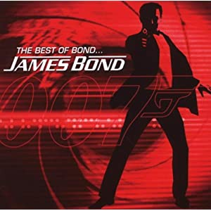 James Bond Soundtrack Best Of Bond… James Bond 007