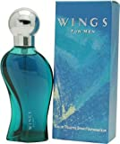 Giorgio Wings Men EDT Spray 100ml