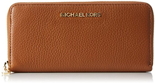 michael-kors-bedford-zip-around-continental-leather-luggage-brown-wallet