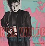 Kim Wilde / You Keep Me Hanging On