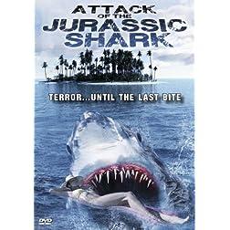 Attack of the Jurassic Shark