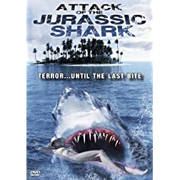 Attack of the Jurassic Shark
