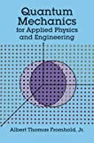 img - for Quantum Mechanics for Applied Physics and Engineering (Dover Books on Physics) book / textbook / text book