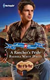 img - for A Rancher's Pride book / textbook / text book