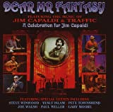 Various Artists Dear Mr Fantasy: A Tribute To Jim Capaldi & Traffic