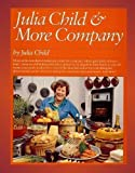 Julia Child and More Company (0345314506) by Child, Julia