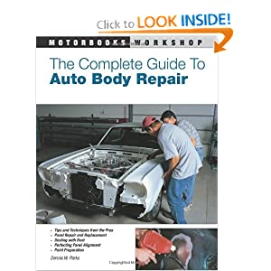 and videos how to repair car bodywork how to spray paint a car. Black Bedroom Furniture Sets. Home Design Ideas