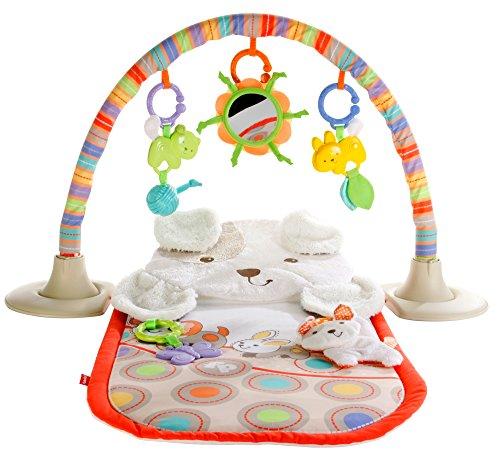 Fisher-Price Cuddle 'n Play Gym, My Little Snugapuppy - 1