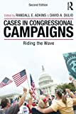 img - for Cases in Congressional Campaigns: Riding the Wave book / textbook / text book