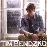 echange, troc Tim Bendzko - Wenn Worte Meine Sprache Waren