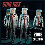The Star Trek 2008 Calendar