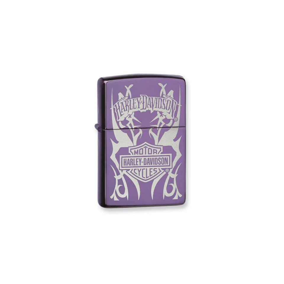Zippo Harley Davidson Abyss Lighter Perfect Christmas Gift Idea