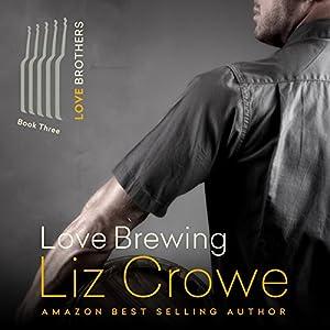 Love Brewing Audiobook