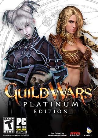 Guild Wars - Platinum [Download]