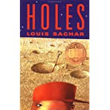 Holes (A Yearling Book) ~ Louis Sachar