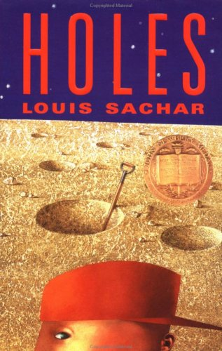 Holes by Lewis Sachar