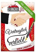 XXL-LESEPROBE VERTRAGLICH VERLIEBT (GERMAN EDITION)