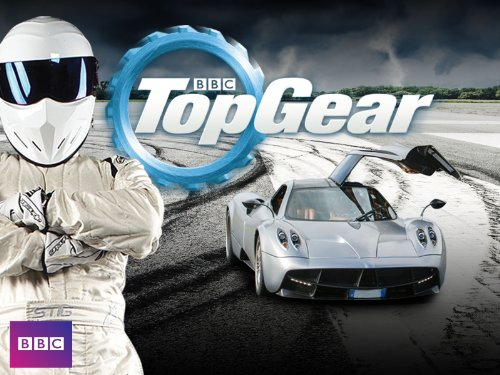Top Gear - Series 19, Episode 4