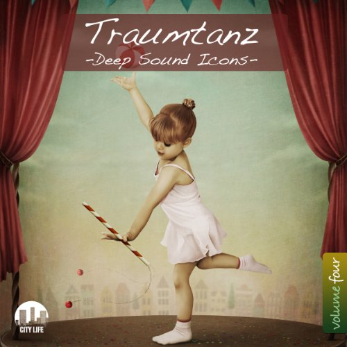 VA-Traumtanz Vol 4 Deep Sound Icons-(CITYCOMP089)-WEB-2014-wWs Download