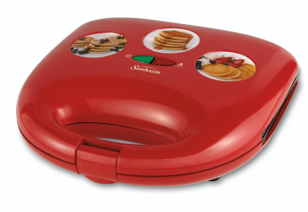 Sunbeam Mini Pancake Maker