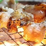 塩焼き三昧福袋 (博多白ホルモン/牛タンスライス/国産鶏ハラミ/豚トロ) 焼肉 バーベキューに(お中元ギフトに、贈り物に) ランキングお取り寄せ