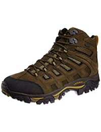 Merrell Moab Peak Ventilator Waterproof Boot - Men's