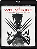 The Wolverine - Unleashed Extended Edition (Blu-ray 3D / Blu-Ray / DVD / DigitalHD + Digital Copy)