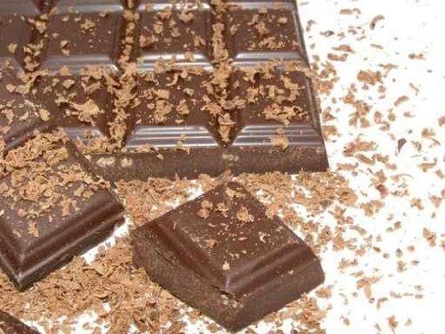 Chocolate tasting - 18