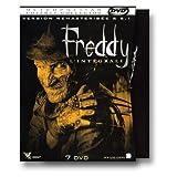 echange, troc Coffret Freddy : L'Intégrale - Édition Limitée 7 DVD