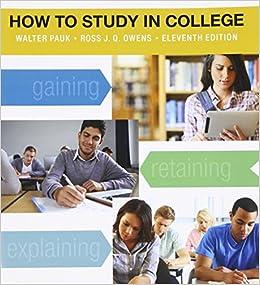 Cornell study techniques for add
