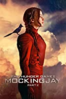 The Hunger Games - Mockingjay - Part 2