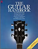 img - for Guitar Handbook - Complete Book Of Instruction & Advice For Every Guitar Player & Every Style - Rock, Blues, Jazz Or Folk by Ralph; Guillory, Isaac; Crawford, Alastair M. Denyer (1982-05-03) book / textbook / text book