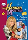 Hannah Montana, tome 4 : En direct de Londres !