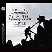 Thoughts for Young Men | [J. C. Ryle]