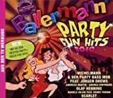 Ballermann Party Fun Hits