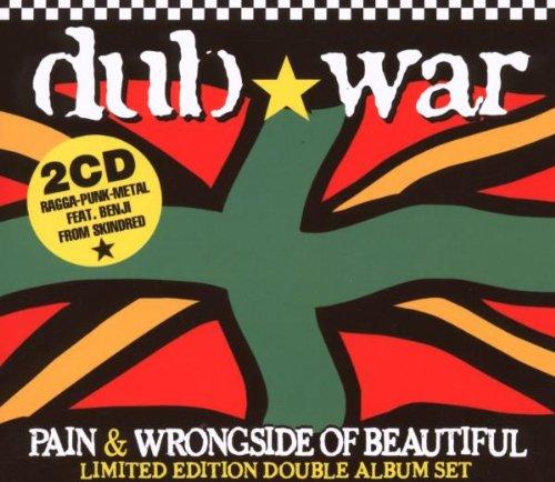 Pain/Wrongside of Beautiful