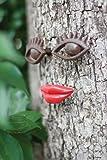 Shady Lady - Cast Iron Eyes and Lips