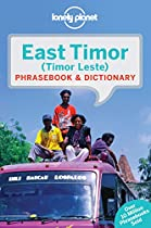 Lonely Planet East Timor Phrasebook & Dictionary (Lonely Planet Phrasebook and Dictionary)