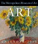 Art 2013 Gallery Calendar