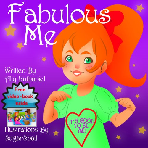 "Free Kindle Book : ""Fabulous Me"": Children"