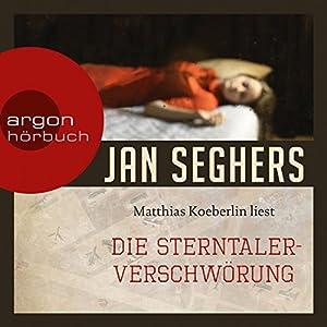 Die Sterntaler-Verschwörung (Kommissar Marthaler 5) Hörbuch